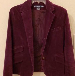 Ladies Ralph Lauren Jacket